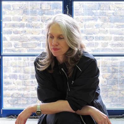 Hilary Lloyd
