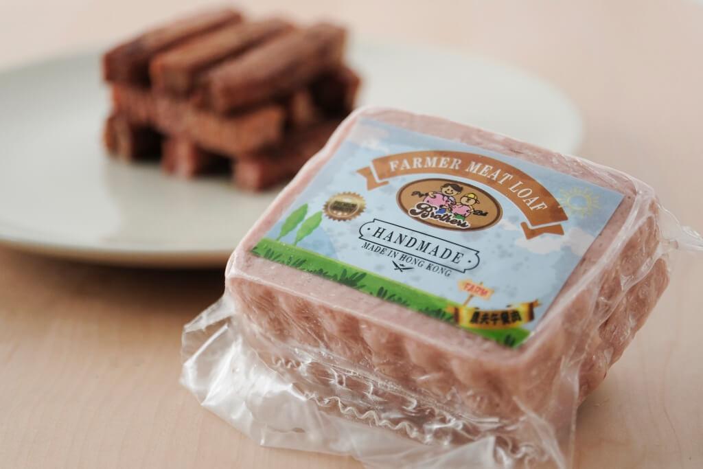 抗疫儲糧!向化學元素表Say No  網購香港製造肉腸、午餐肉