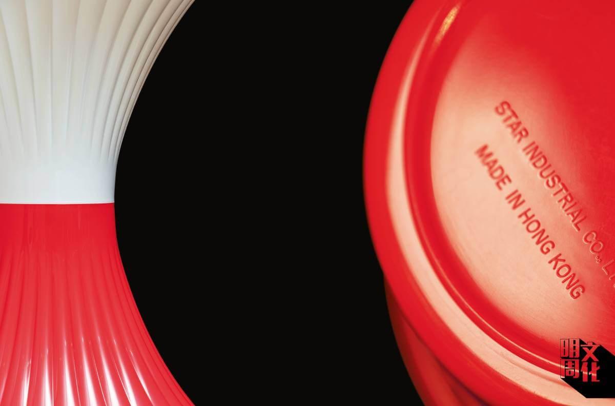 紅A的紅色尤其潤澤,又被稱作「紅A紅」。