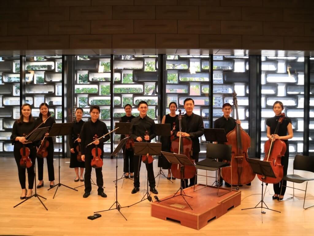 「賽馬會樂・憶古蹟」計劃,於大館及其他香港古蹟建築搭建舞台,並為公眾帶來不同的活動,提供別具意義和更深入的音樂體驗。