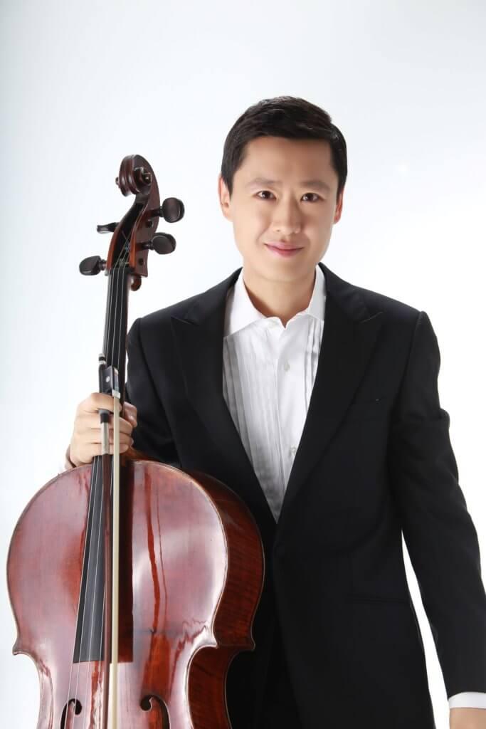 垂誼樂社藝術總監李垂誼期望「賽馬會樂・憶古蹟」計劃能以音樂喚醒香港歷史文化。