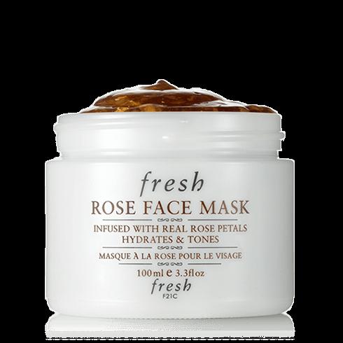 Fresh Rose Face Mask $429 (原價:$720) / 100ml