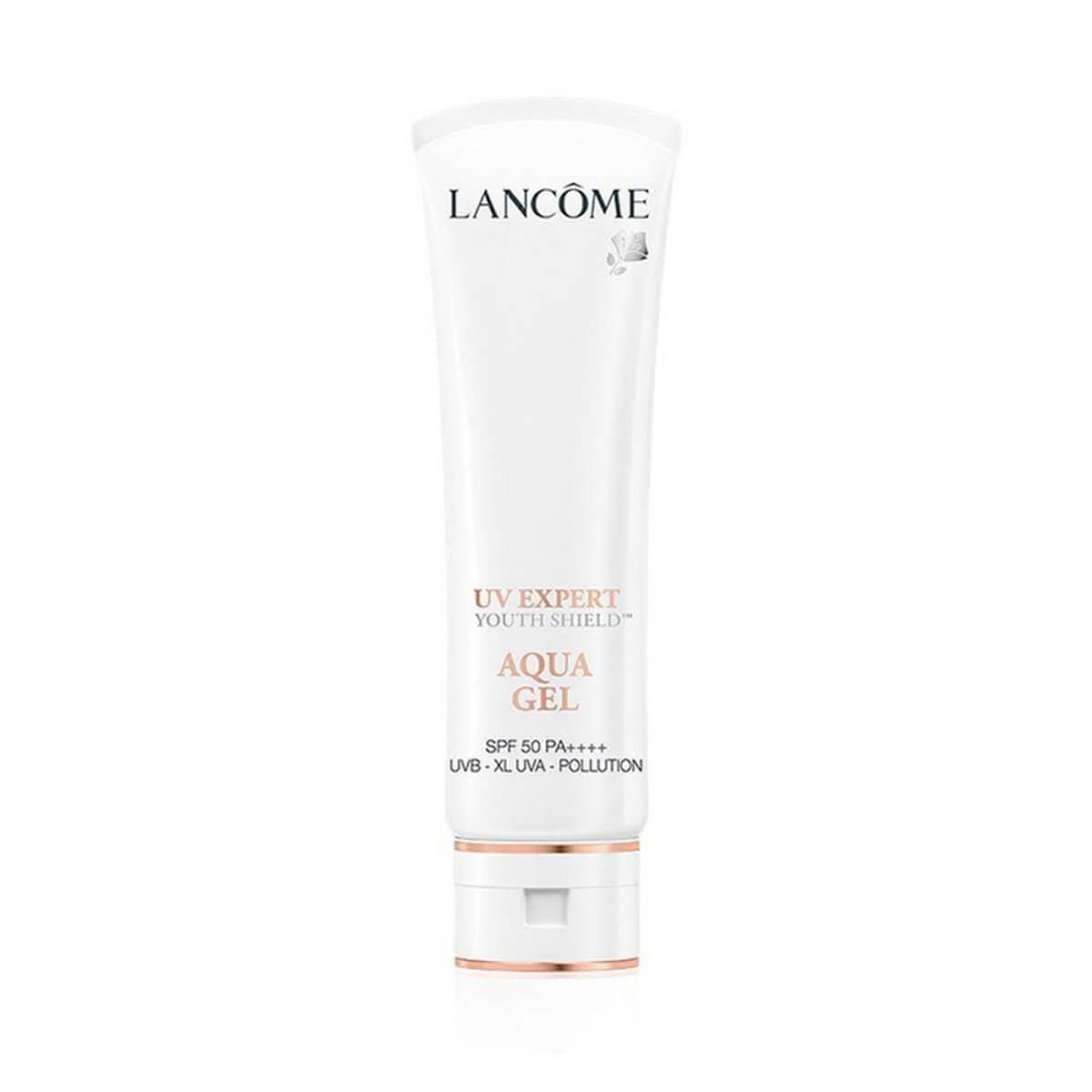 Lancôme全方位防禦抗曬清爽乳霜SPF50 PA++++ $410/30ml