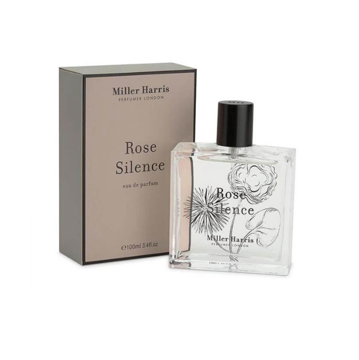 Miller Harris Rose Silence EDP 香水 $1,080/100ml