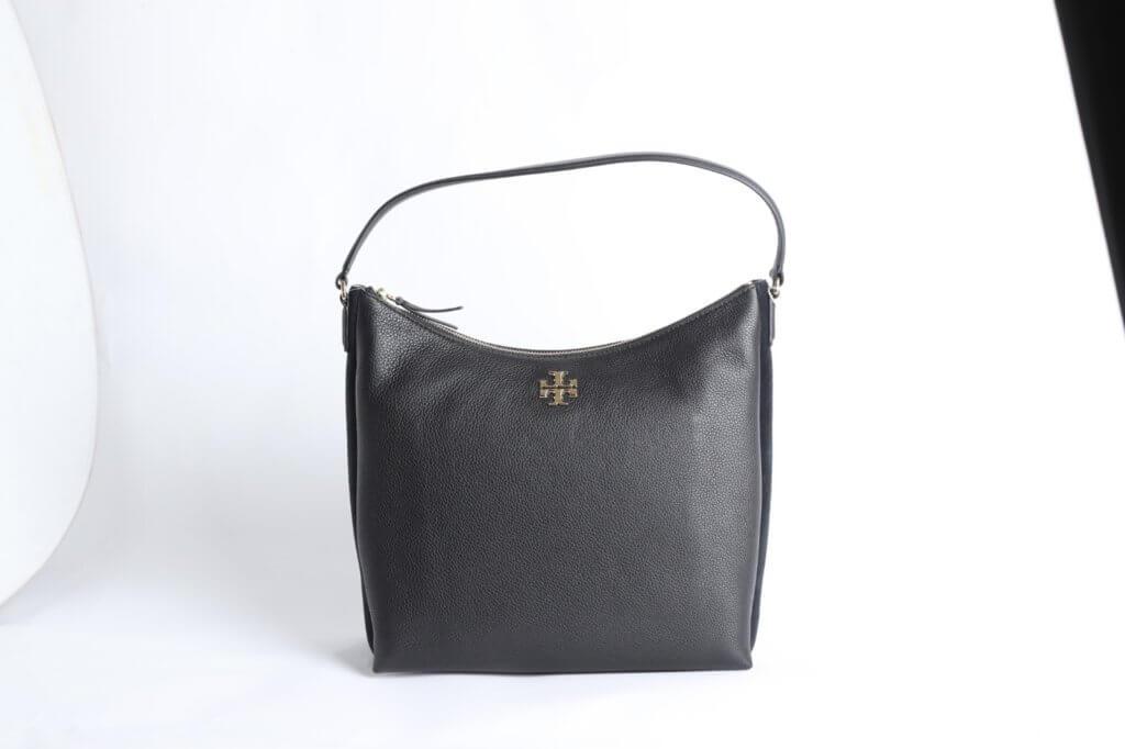 Tory Burch手袋。($1,450)