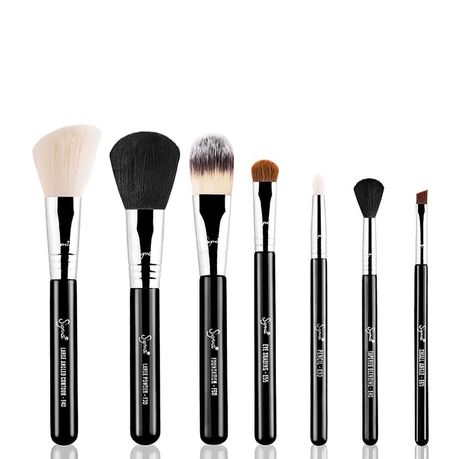 SIGMA Essential Brush Kit $890 (原價:$1,085)