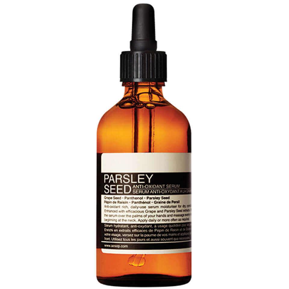 Aesop Parsley Seed Anti Oxidant Serum $449 (原價:$547.5) /100ml