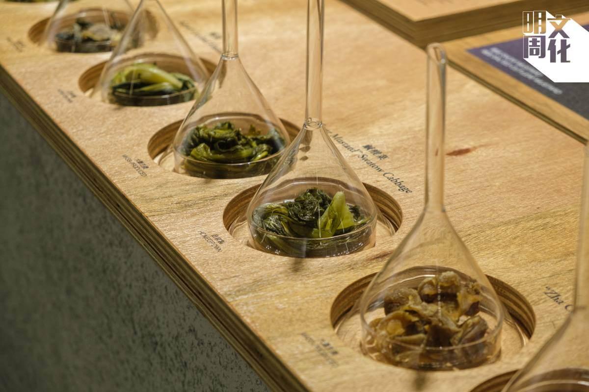 本地設計工作室CoLab則反其道而行,透過研究發酵食物,反思細菌、飲食、文化等的關係,團隊更與本地食物生產商研發新的發酵產品。