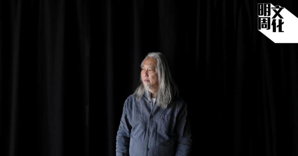 龔志成六年前受邀加入西九文化區管理局,負責音樂藝術策劃。