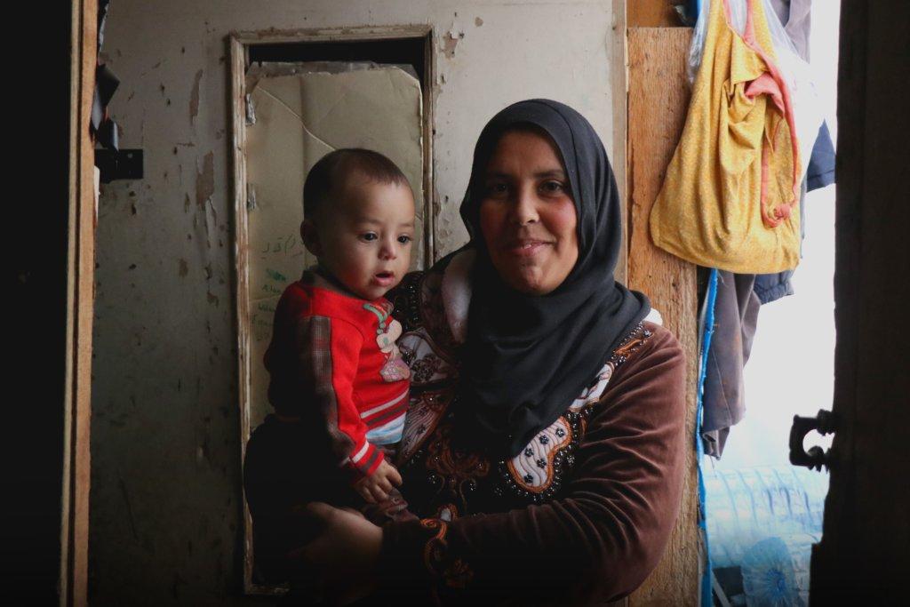 © UNHCR/Amine Abou Ghanem