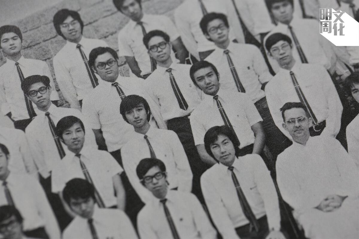 呂大樂的同屆同學,有十多人成為教授。他們經常自嘲,在華仁「冇讀書」,才在大學讀個夠。或是說,他們在華仁有空間成長和探索,才造就今日的自己。