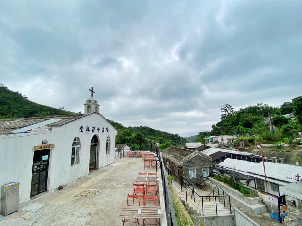 馬鞍山有三個對村民極具歷史意義的地方,分別是礦洞、基督教堂和天主堂。現時只有基督教堂被活化成探索館。