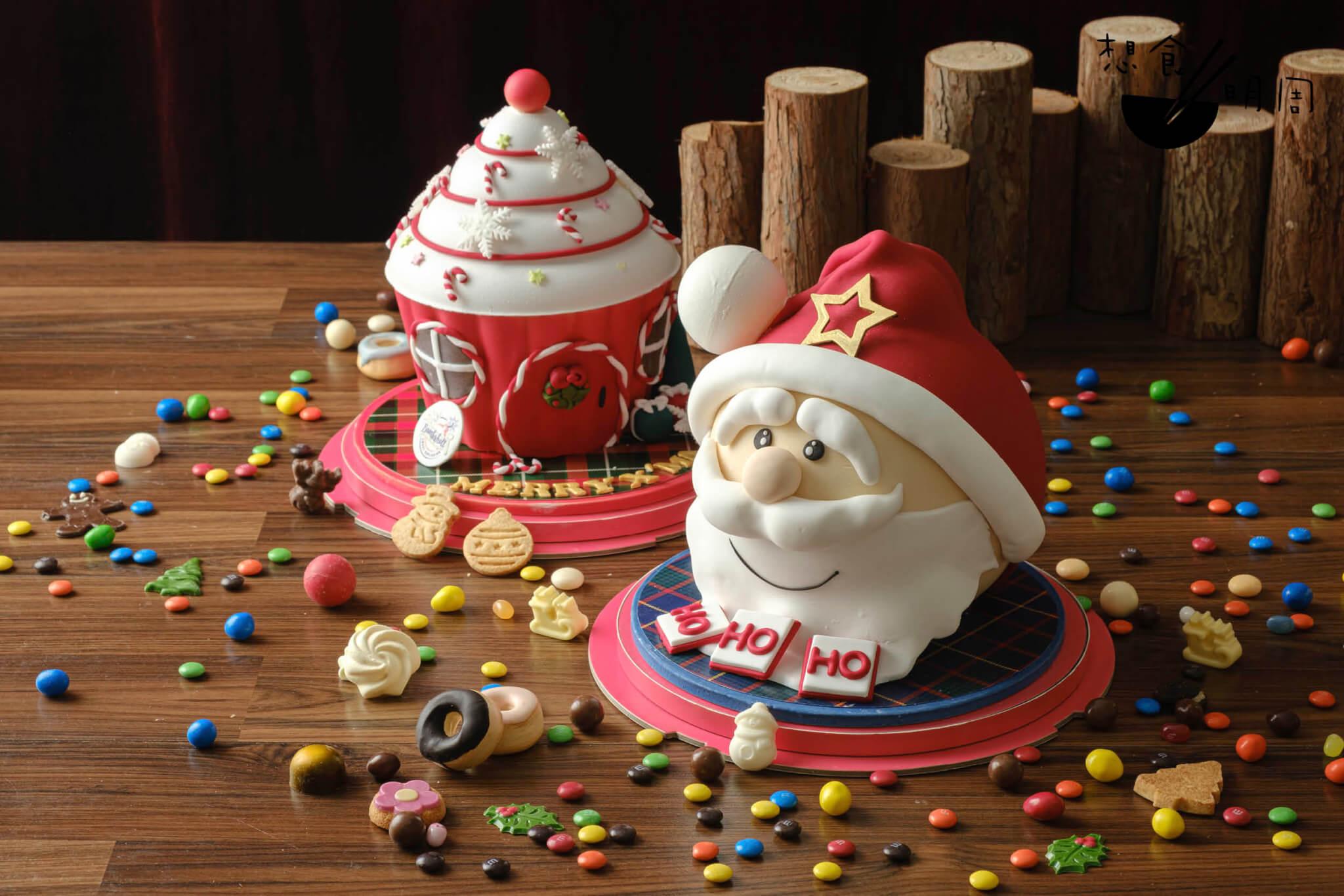 各款聖誕驚喜「炸彈」,$788起