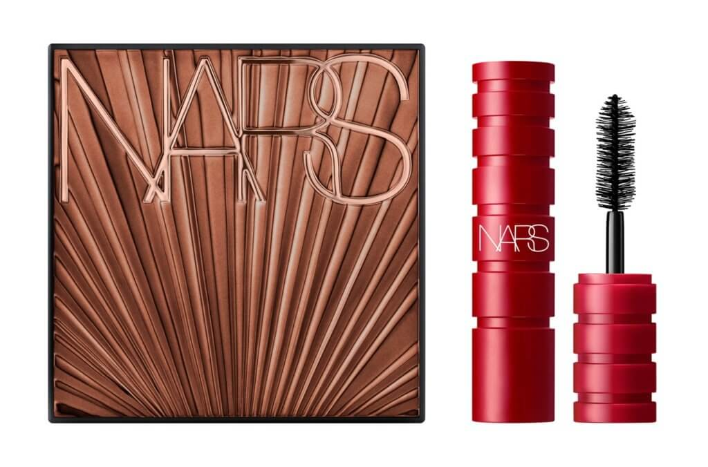NARS Bronze Voyage Collection 眼頰彩妝套裝 $440