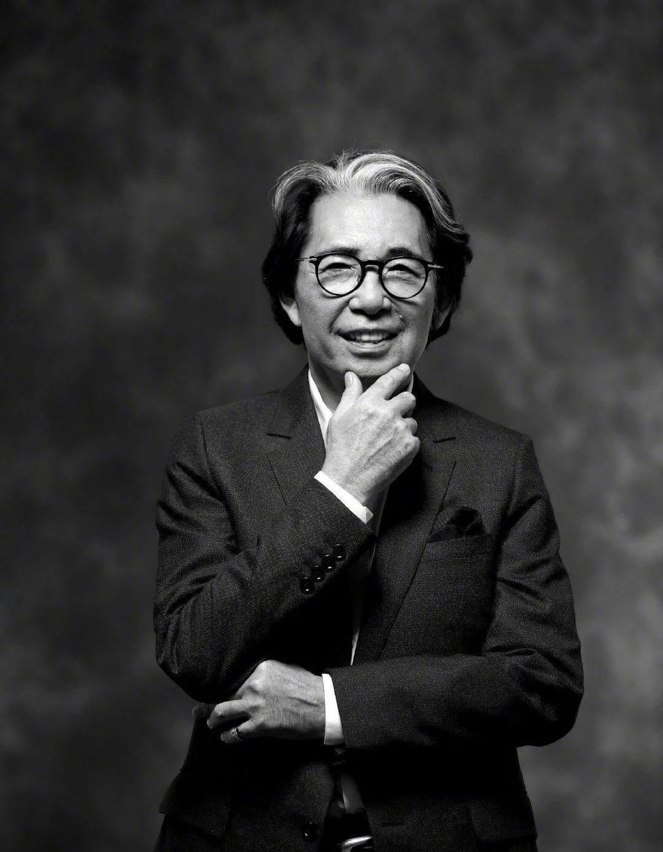高田賢三(Kenzo Takada)