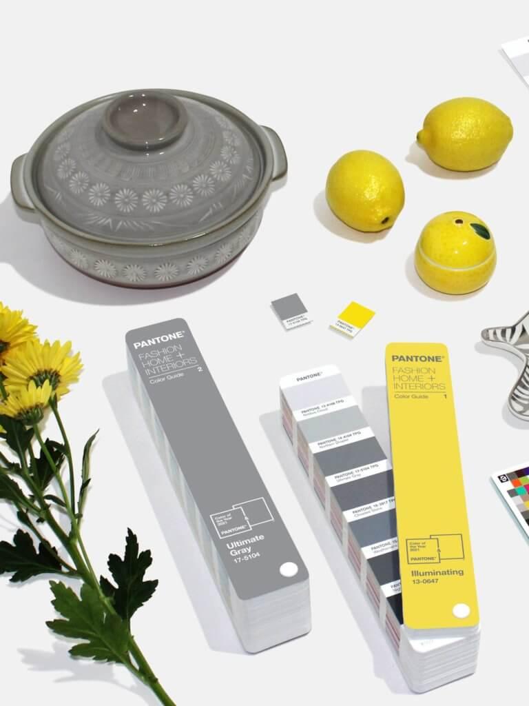 新的年度色,又會如何影響時尚、美妝、家居、藝術等各界設計?