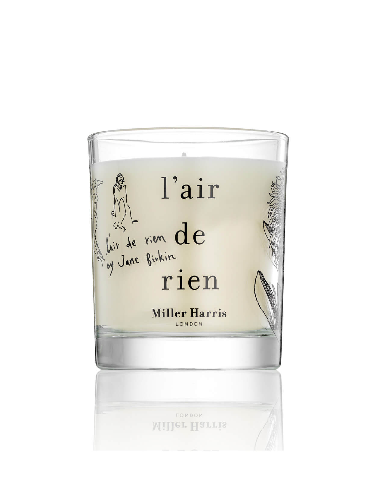 Miller Harris L'air de Rien 蠟燭 $465 / 185g