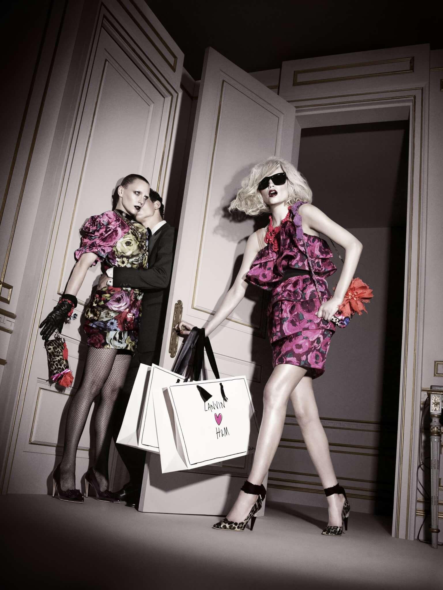 2011 Lanvin X H&M