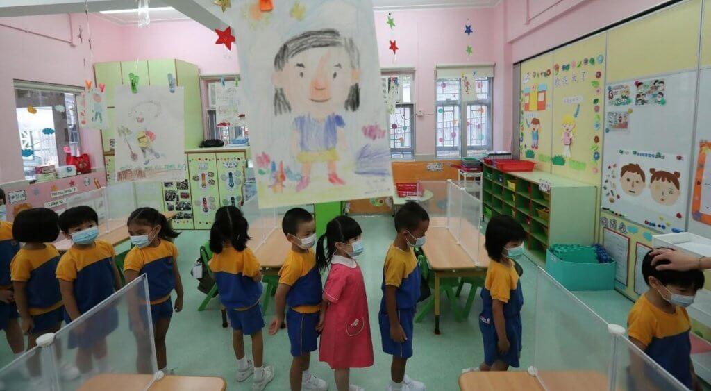 【譚凱韻專欄】從網課安排看學校教學理念