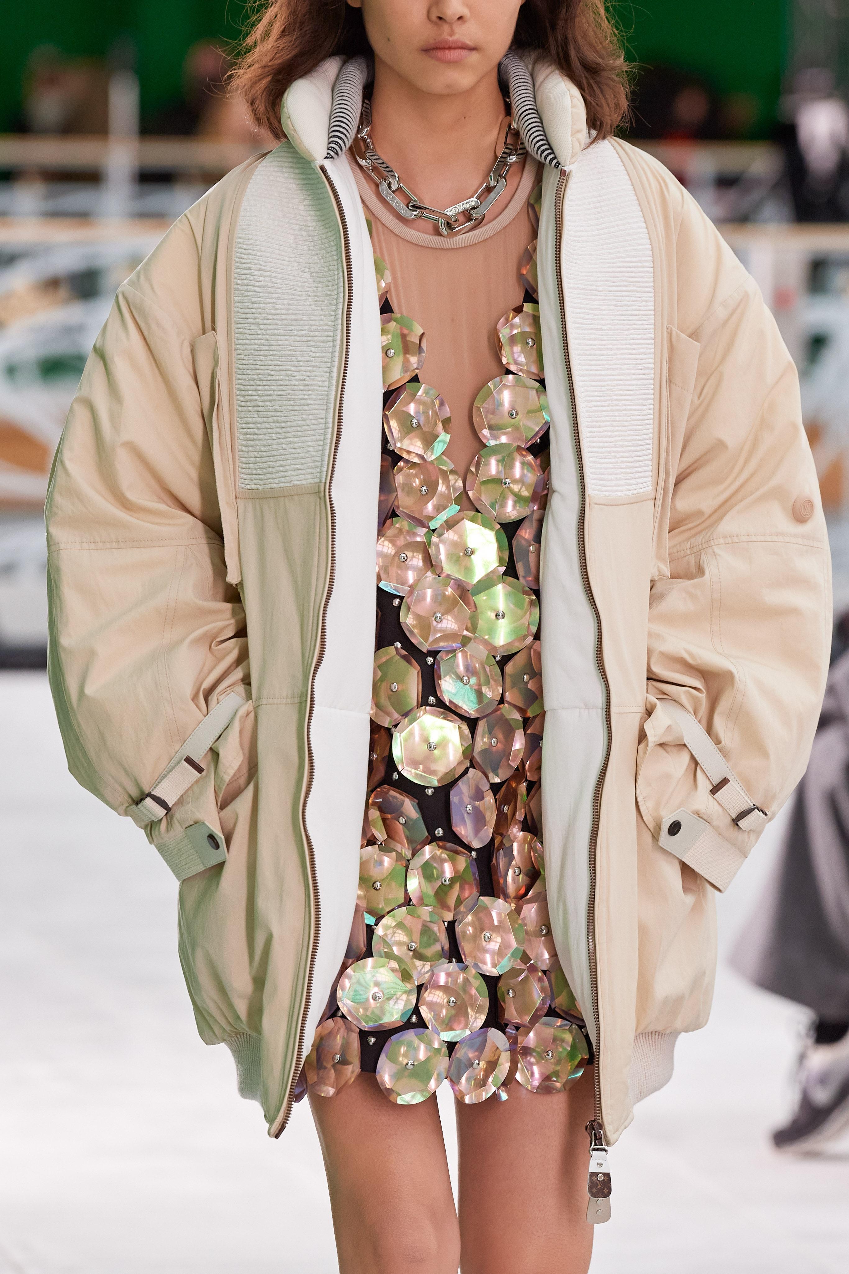 Louis Vuitton SS21系列