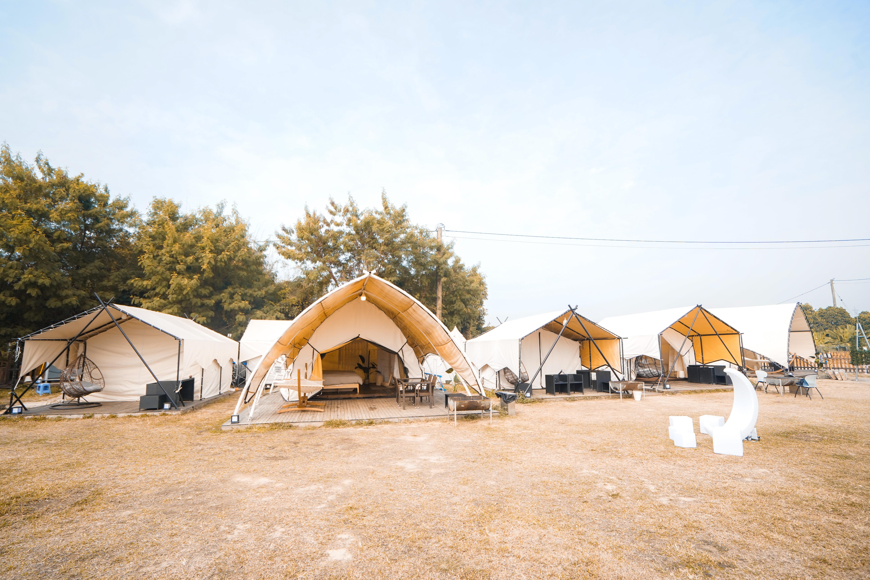 本地度假資訊平台HOLIMOOD提供了不同的住宿體驗和活動
