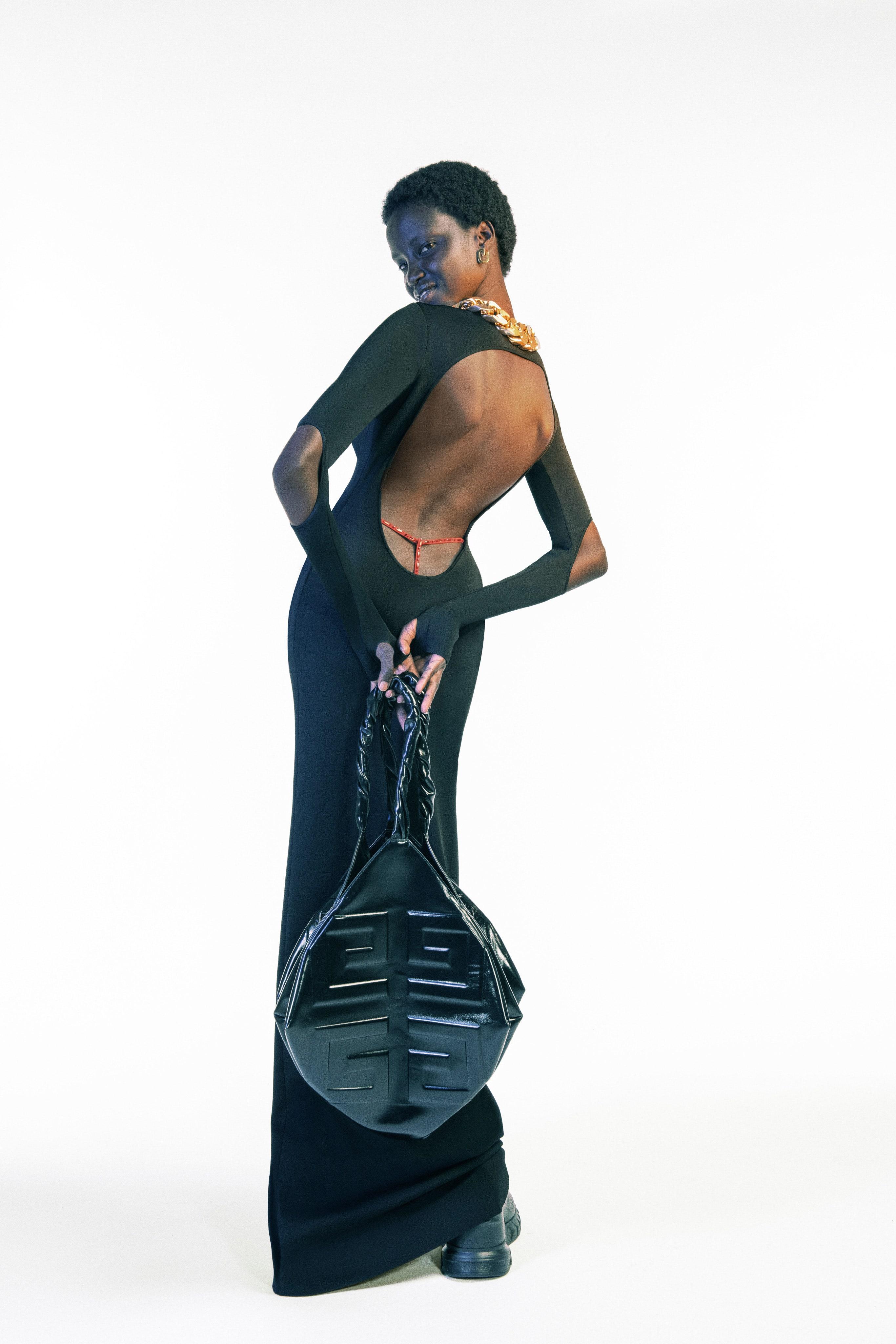 Givenchy SS21系列