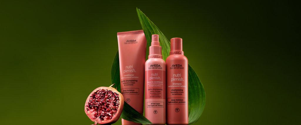 Aveda宣布正式成為使用「100% 純素」的美妝保養品牌