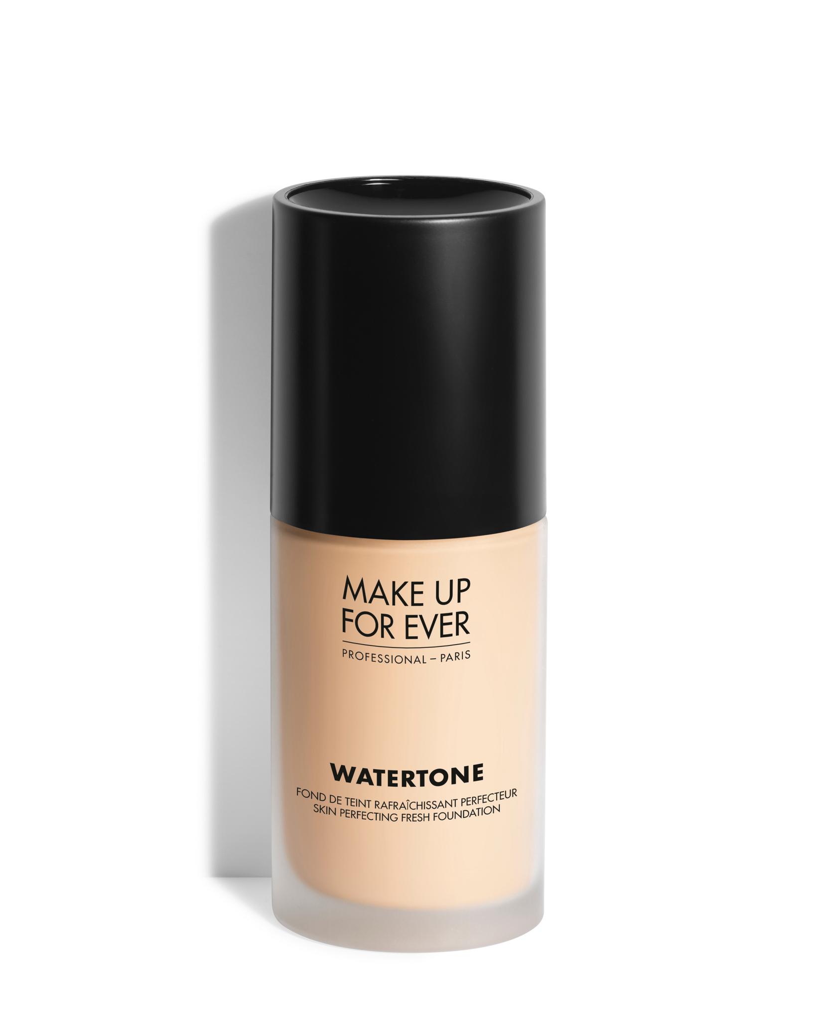 Make Up For Ever 無重淨肌粉底 $320/40ml