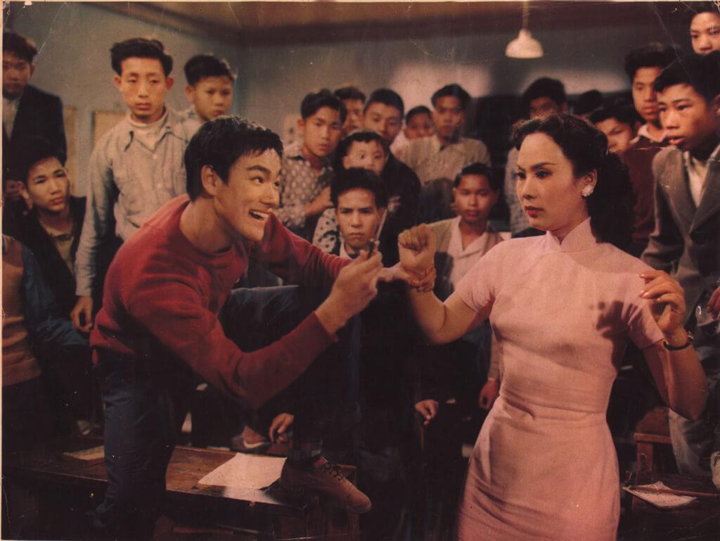 《人海孤鴻》 The Orphan (1960)