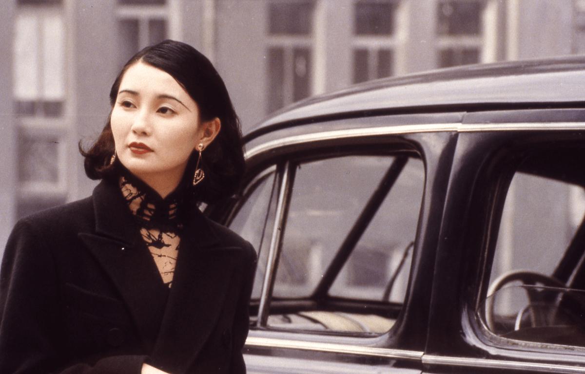 《阮玲玉》,1991