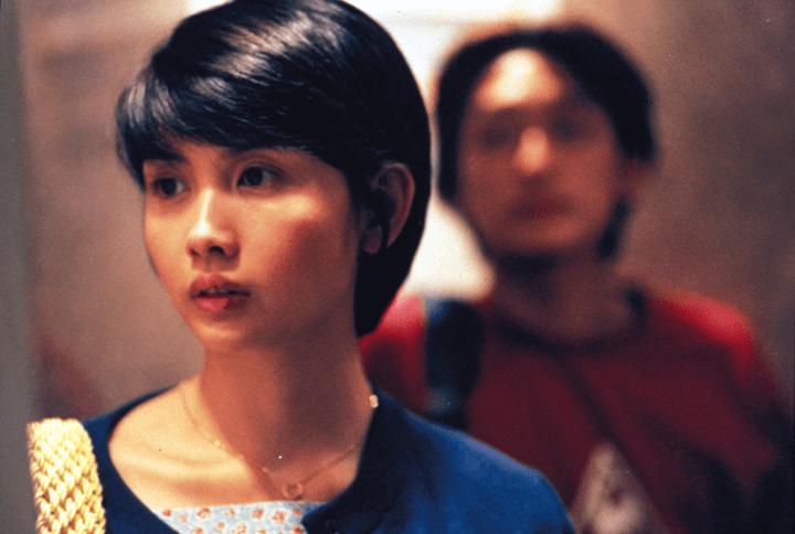 《愈快樂愈墮落》,1997