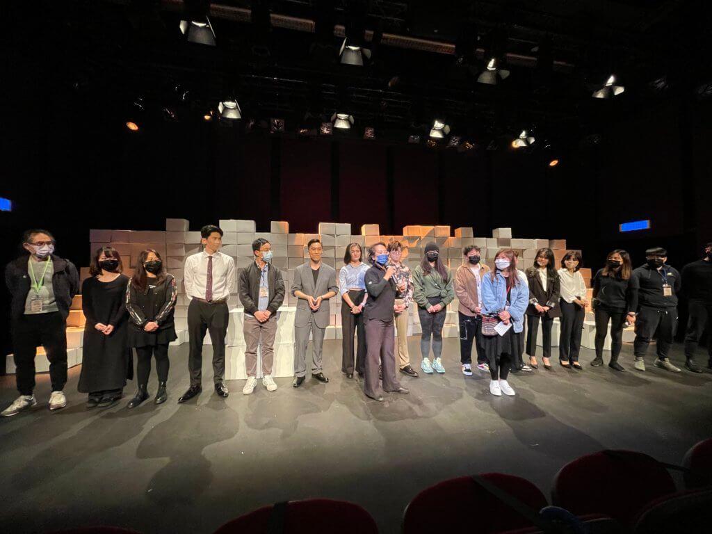 計劃共有757名年輕人參與,以及逾百名社會工作者和藝術工作者。