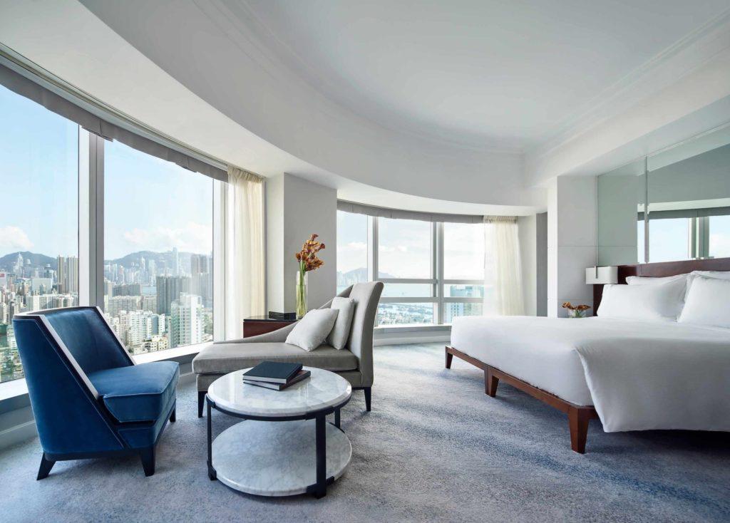 LUSHx香港康得思酒店「地球月限定住宿套餐」