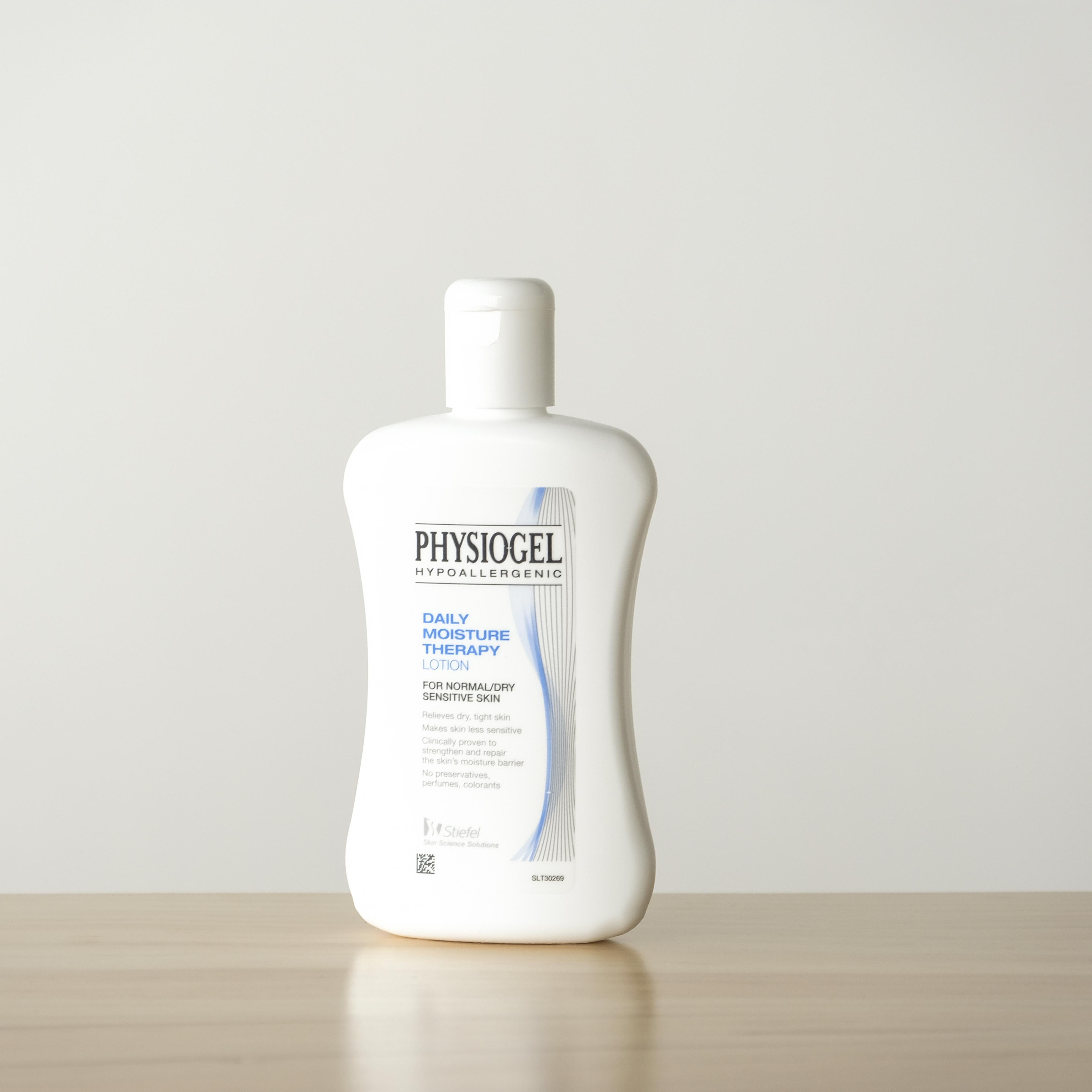 Physiogel DMT低敏保濕乳液 $183/200ml