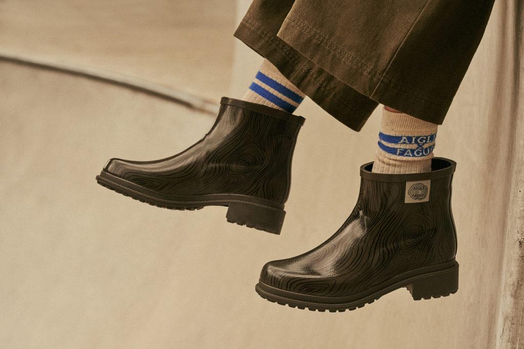 FAGUO BOOT W橡膠靴 HK$1,480