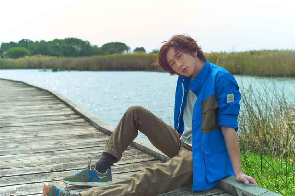 FAGUO JKT M外套 HK$2,480(男裝)