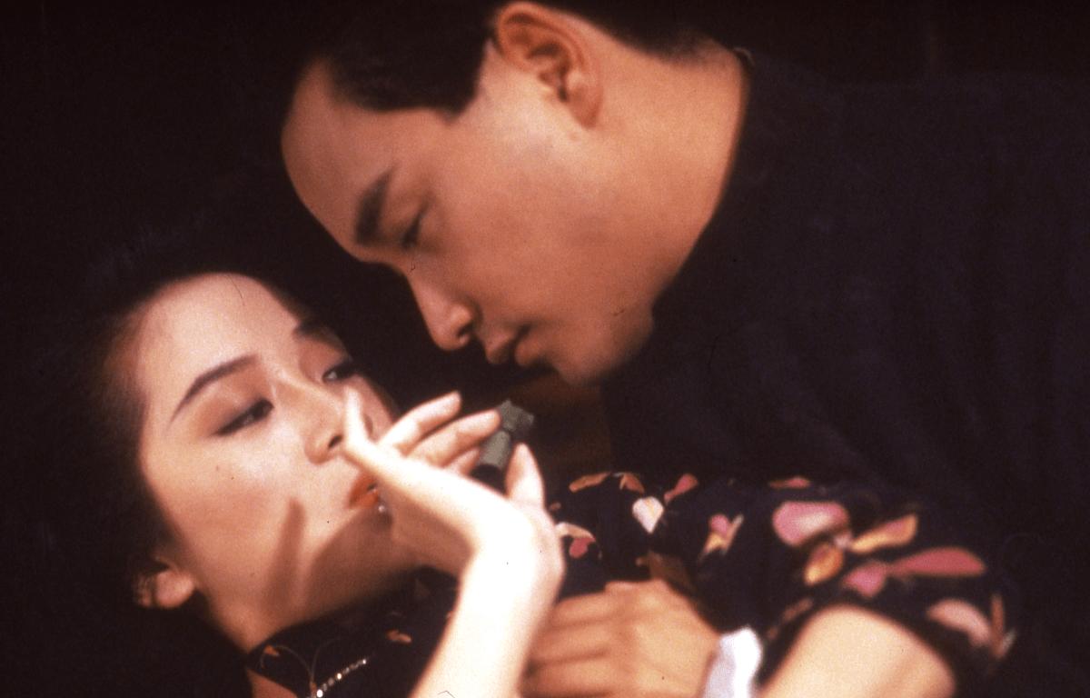 《胭脂扣》,1987