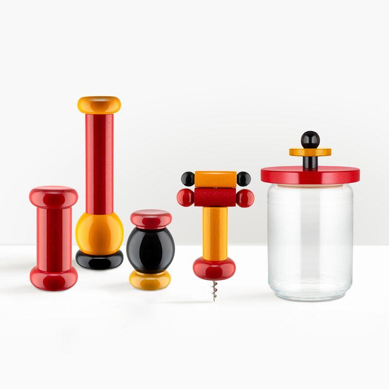 Twergi系列調味料瓶及容器