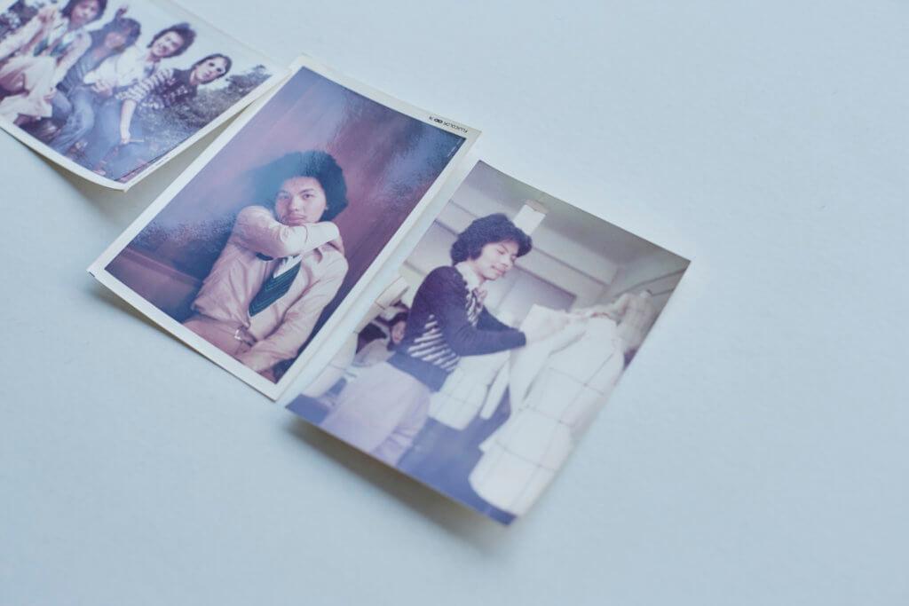 九十年代,設計師田山淳朗(Atsuro Tayama)帶着自己的品牌到巴黎闖蕩,展開了他的時裝生涯。