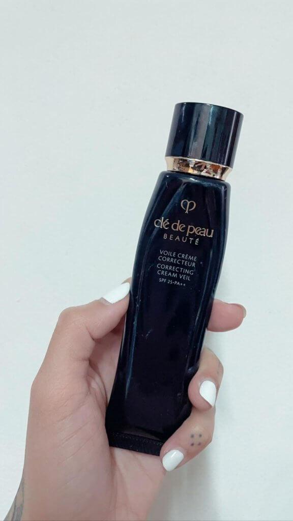 Clé de Peau 粧前乳霜(光采柔滑)SPF25 PA++ $500/37ml