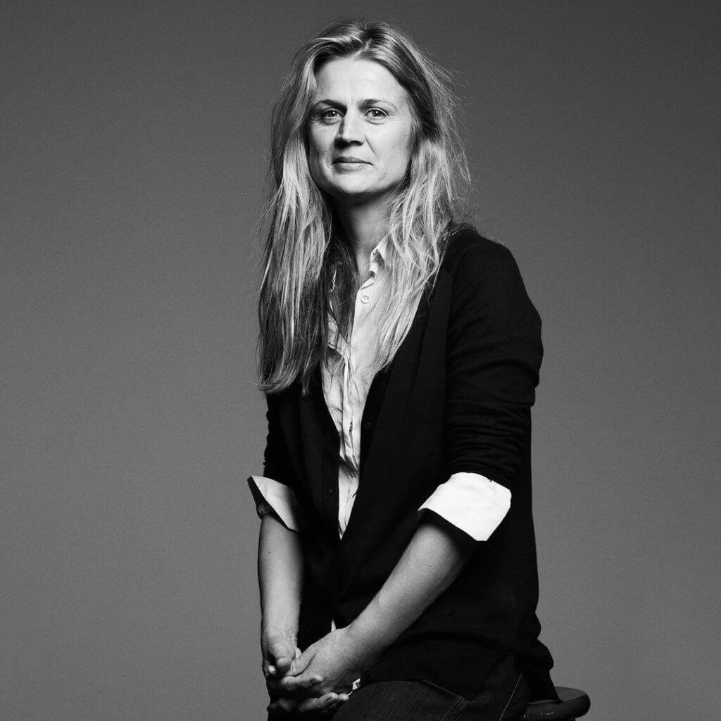 英國著名化妝師Diane Kendal