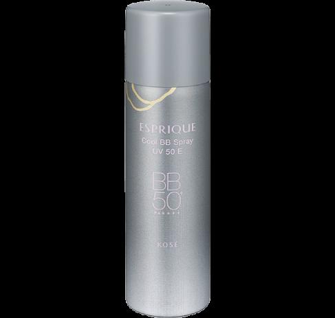 ESPRIQUE Cool BB Spray UV 50 E (2色 SPF50+/ PA++++) $150