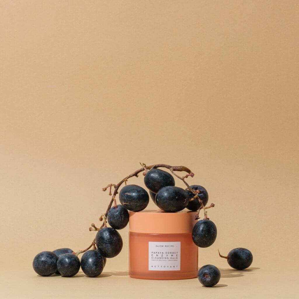 Glow Recipe Papaya Sorbet Enzyme Cleansing Balm $250