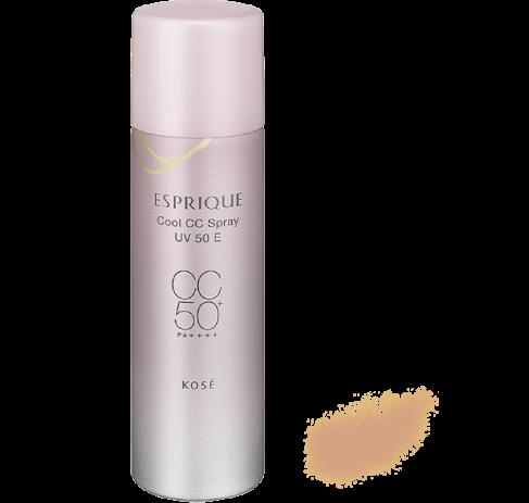 ESPRIQUE Cool CC Spray UV 50 E (SPF50+/ PA++++) $150
