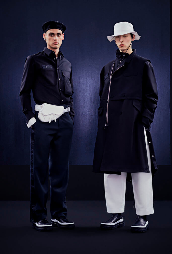 dior-and-sacai-capsule-collection-by-brett-lloyd-look-13-left-and-look-14-right