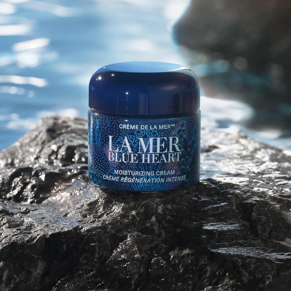 限量版海洋的心Crème de la Mer精華面霜$2,650/60ml