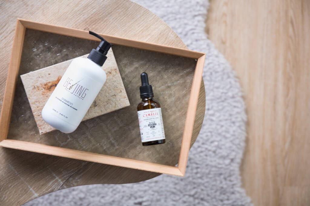 Beijing Hair Culture Shampoo $160 Officine Universelle Buly茶花籽油 $420
