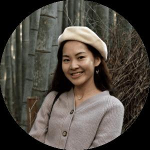 Silvia Li 大學行政