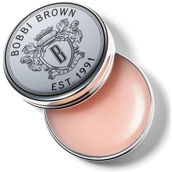 BOBBI BROWN 防曬護唇霜 SPF15 $220