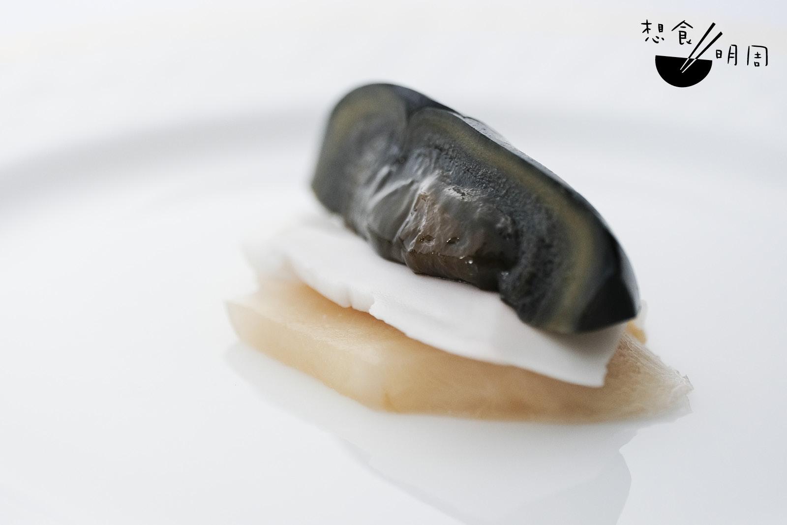 「椰皇酸薑皮蛋」是那些年的廣州街頭小吃!